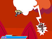 Click to Play Powerpuff Girls: Zombgone
