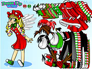 Click to Play Christmas Angel