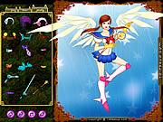 Click to Play Fairy 28