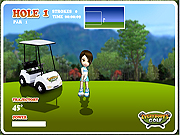 Click to Play Everybodys Golf