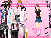 Click to Play Summer Fashion Dressup