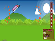 Click to Play Rocket Booster