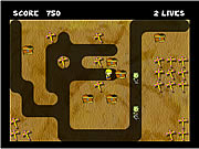 Click to Play Tomb Digger