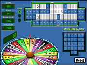 Click to Play Wheel of Fortune