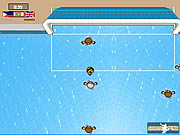 Click to Play Water Polo