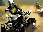Click to Play 3D Quad Bike Racing
