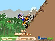 Click to Play Barny The Biker South American Challenge
