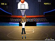 Click to Play Basket Trick