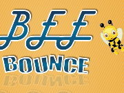 Click to Play Bee Bounce