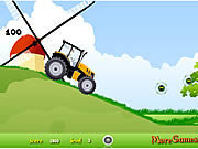 Click to Play Ben10 Tractor