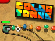 Click to Play Color Tanks