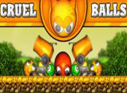 Click to Play Cruel Balls