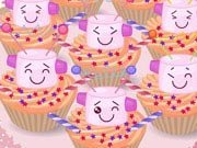 Click to Play Cupcake Robot