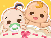 Click to Play Cute Baby Daycare