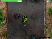 Click to Play Deadly Road Battle