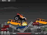Click to Play Demolish Truck 2