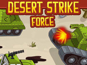 Click to Play Desert Strike Force