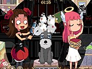 Click to Play Devilish Pet Salon