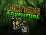 Click to Play Dirt Bike Adventure