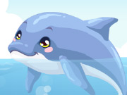 Click to Play Dolphin Care