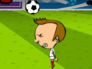 Click to Play Flick Headers Euro 2012