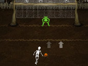 Click to Play Graveyard Penalty Cup