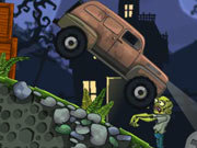 Click to Play Graveyard Racer