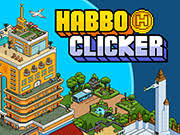 Click to Play Habbo Clicker