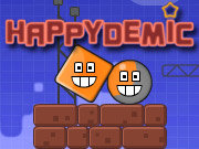 Click to Play Happydemic