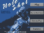 Click to Play Holeshot: The Motocross Card Game