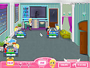 Click to Play Jennifer Rose: Restaurant Love