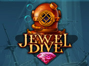 Click to Play Jewel Dive