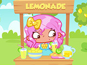 Click to Play Lemonade Stand Slacking