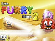 Click to Play Little Furry Things 2