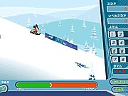 Click to Play Mickey's Extreme Winter Challenge