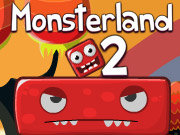 Click to Play Monsterland 2: Junior Revenge