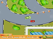 Click to Play Mr. Bean Car Parking