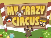 Click to Play My Crazy Circus