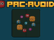 Click to Play Pac-Avoid