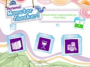 Click to Play Personal Monster Checker