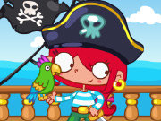 Click to Play Pirate Slacking
