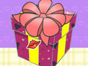 Click to Play Pretty Valentine Gift