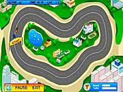 Click to Play Racing Mania