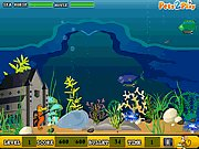 Click to Play Sea Horse Hunt