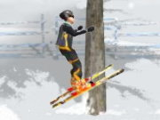 Click to Play Ski Sim