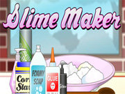Click to Play Slime Maker