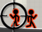 Click to Play Stickman War