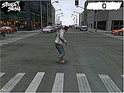 Click to Play Street Jam
