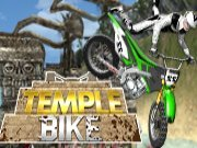 Click to Play Temple Bike