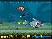 Click to Play Underwater Racing